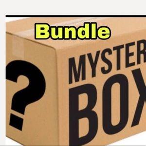 Men Mystery box reseller 25 pc bundle whol…